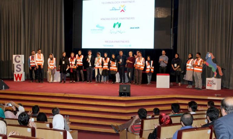 همایش بین المللی جمع سپاری با مشارکت شرکت آسیاتک برای اولین بار در تهران برگزار شد