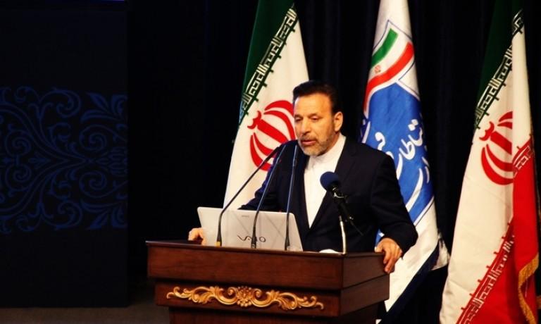 افتتاح پروژه مرکز تبادل ترافیک شبکه ملی اطلاعات