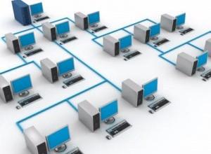 اجرای شبکه های باسیم و بی سیم (طراحی،نظارت)
